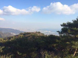 MOTOKOTO 摩耶山を登ろう! @ 阪急六甲〜摩耶山掬星台へ