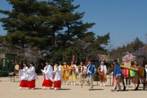 摩耶の森クラブ「摩耶詣祭+摩耶山の歴史」 @ 摩耶山
