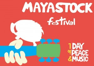 MAYA STOCK Festival〜1DAY of PEACE & MUSIC @ 摩耶ビューテラス702/掬星台