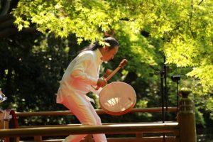 摩耶山天上寺 観月の夕べ ―供音の響きコンサート― @ 摩耶山天上寺