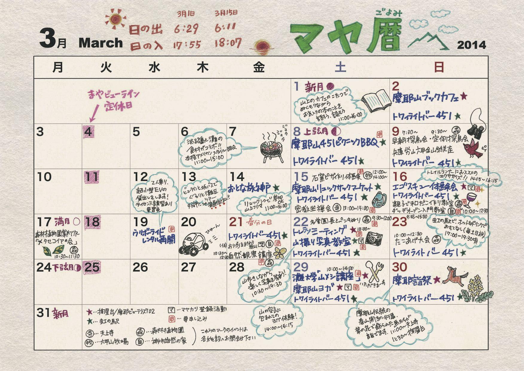 マヤ 暦 カレンダー