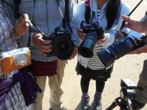 カメラはなんでもOK 山撮りしよう!!