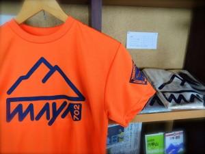 MAYA702 Tシャツ