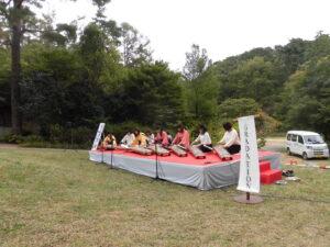 琴の演奏会 @ 神戸市立森林植物園
