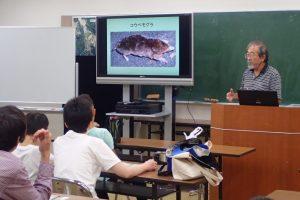 六甲山の生き物に出会おう @ 神戸市立森林植物園