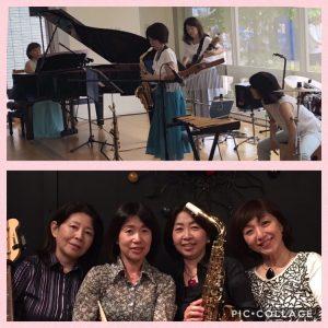 MOTOKOTOクラブ「摩耶ピクニック&ライブカフェ」 @ 摩耶ビューテラス702(まやビューライン星の駅2階)