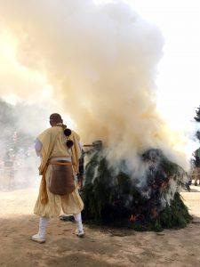【摩耶の森クラブ】摩耶詣祭と摩耶山の歴史 @ 摩耶山